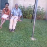 Alloggio homestay con Jane in Nairobi, Kenya