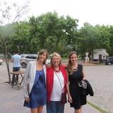 Gastfamilie in Palermo Viejo, buenos aires, Argentina