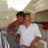 Familia anfitriona de Homestay Jacqui en Matha, France