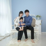 Host Family in Hyundai Apt, seoul , South Korea