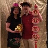 Alloggio homestay con Esther in Singapore, Singapore