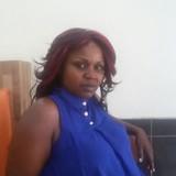 KenyaGreen Span, Nairobi的房主家庭