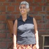 Familia anfitriona de Homestay Anne en Handessa, Sri Lanka