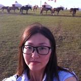 Família anfitriã em visionary mountain, Dornogobi aimag, Mongolia