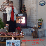 Homestay-Gastfamilie Daniel in COUERON, France