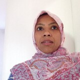 Homestay Host Family Natheema in Cape Town, South Africa