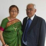 Gastfamilie in Shamsabad Road, , AGRA, India