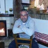 Host Family in Porzano, Terni, Italy