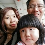Host Family in Compassvale, Sengkang, Singapore