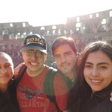 Familia anfitriona de Homestay SUSANA en DISTRITO FEDERAL, Mexico