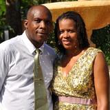 Família anfitriã Sonia em Roseau, Dominica