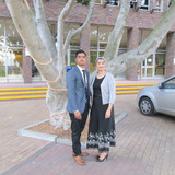 Host Family in Rondebosch East, Cape Town, South Africa