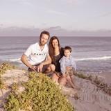 Famiglia a Perth, Perth, Australia