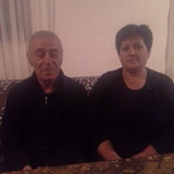 Host Family in Vayots Dzor, Vayots Dzor region, Yeghegnadzor, Armenia