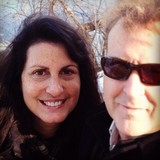 Família anfitriã Rachel And Frank em Mar Vista, United States