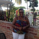 Homestay Host Family Idris in Runaway Bay, Jamaica