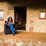Hébergement chez Ana à Anais, Portugal