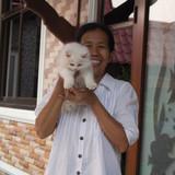 Família anfitriã em Phromburi District, Phrom buri, Thailand