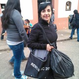 Famille d'accueil à San Sebastian, Comitan de Dominguez, Mexico