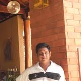 Host Family in ambalngoda, hikkaduwa, Sri Lanka