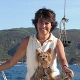 Homestay Host Family Marina in Firenze, Italy