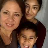 Familia anfitriona de Homestay Sarita en Woodbridge, United States