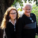 Homestay Host Family Rossella  in Castelnuovo Calcea, Italy