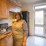 Homestay-Gastfamilie Karis in ,