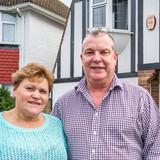 Homestay-Gastfamilie Leonard in ,