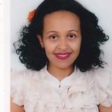 Família anfitriã em Hayahulet, Addis Ababs ROI, Ethiopia