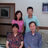 Gastfamilie in Dalian, China