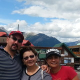Gastfamilie in Alberta, Lethbridge, Canada