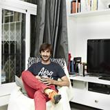 Homestay Host Family Enric in Barcelona, Spain