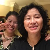 Homestay Host Family Shuyan in Richmond Hill, Canada