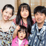 Gastfamilie in Tokyo, Matsudo, Japan