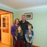 Familia anfitriona de Homestay Brendan en Canterbury, United Kingdom