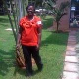 Família anfitriã Rose em Nairobi, Kenya