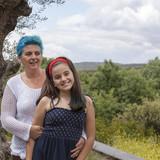 Host Family in Fuente el Conejo, Colmenarejo, Spain