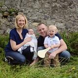Familia anfitriona de Homestay Anna D en Glasson, Ireland