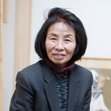 Homestay Host Family Kyoko in Tokyo, Japan