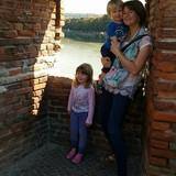 Homestay-Gastfamilie Orla in ,