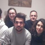 SpainLas Matas, madrid的房主家庭