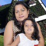 Host Family in north central -Hingurakgoda, hingurakgoda, Sri Lanka