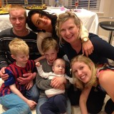 Homestay-Gastfamilie Pamela in london, United Kingdom