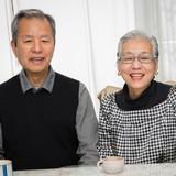 Homestay-Gastfamilie Yuriko in ,