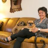 Homestay-Gastfamilie Mariana in ,