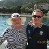 Familia anfitriona de Homestay Vlaho en Dubrovnik, Croatia