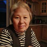 Homestay-Gastfamilie Shumei in ,