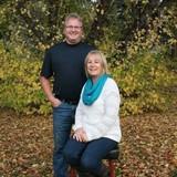 CanadaLethbridge的 Sylvia & Ron寄宿家庭