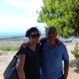 Familia anfitriona de Homestay CORRADO en Avola, Italy